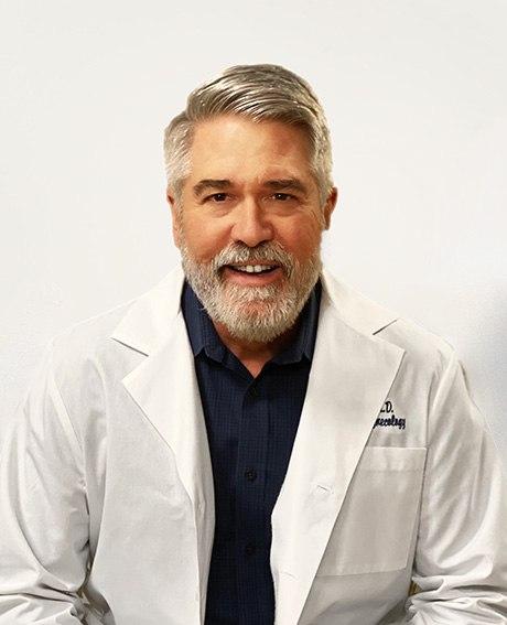 biography Dr. Patrick Allen