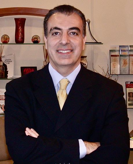 biography Dr. Michael Rassael